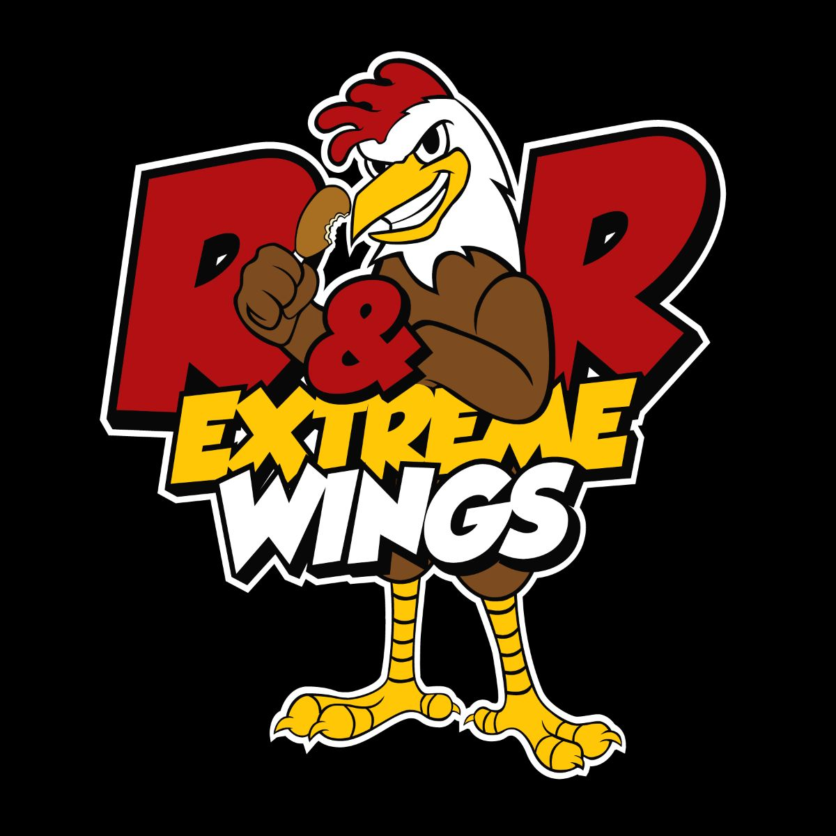 R & R Extreme Wings